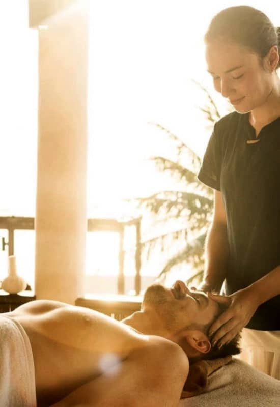 Rejuvenate your mind and body in a peaceful retreat with spa treatments ready to book at any time.